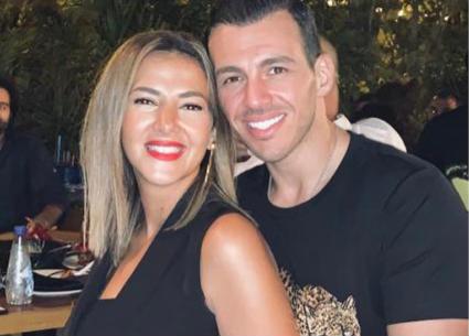 دنيا سمير غانم ورامي رضوان في الخصام: عضة فقبلة ثم وداع