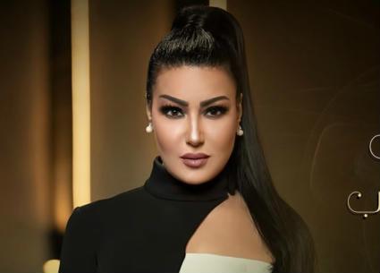 سمية الخشاب: قضيتي مع أحمد سعد قضية كل امرأة مصرية وعربية