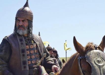 """رفض السلطنة وخانه المماليك..تعرف على شخصية رشيد عساف في """"ممالك النار"""""""