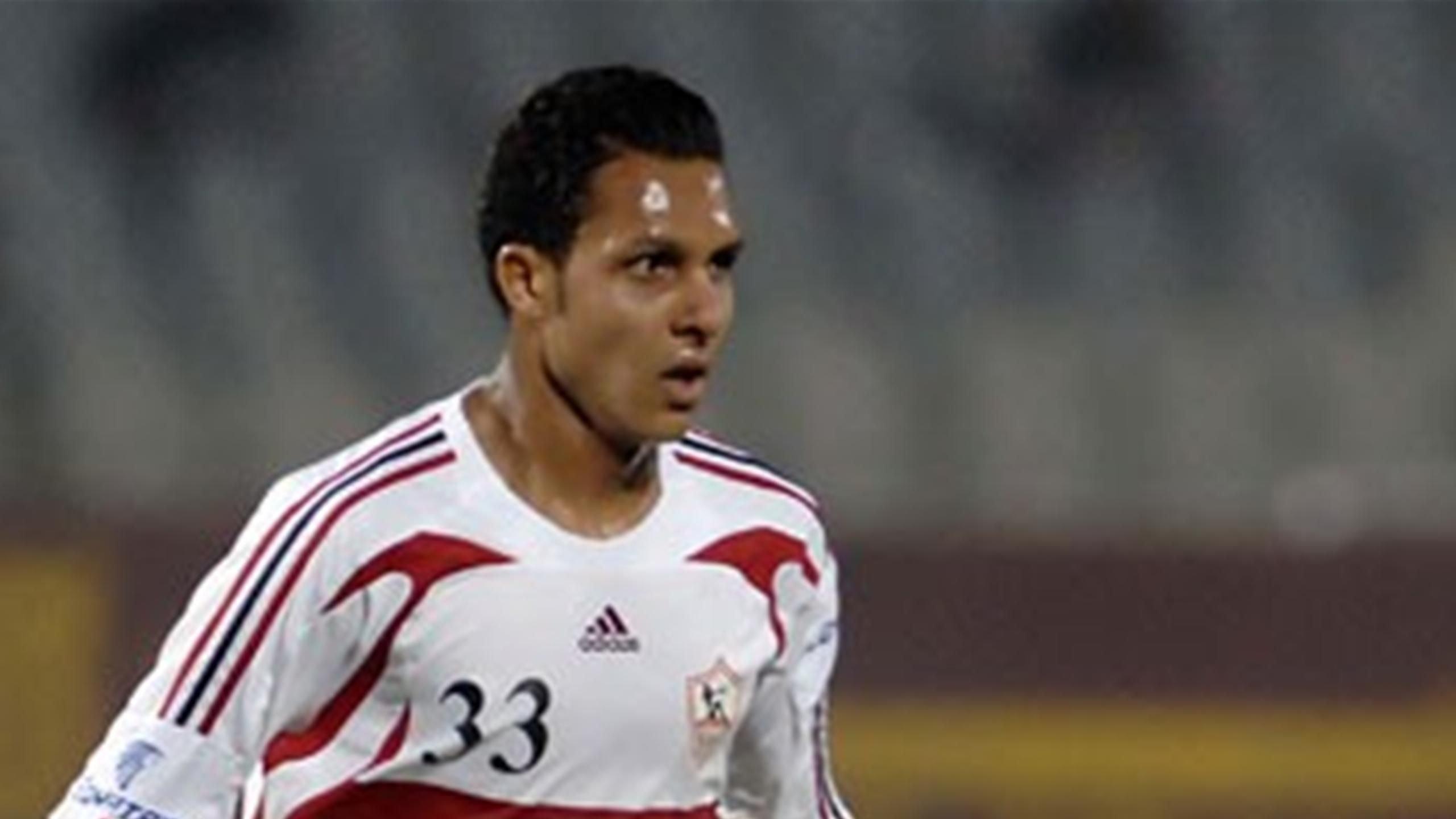 بعد وفاته.. شاهد أخر ظهور إعلامي لـ علاء علي لاعب الزمالك السابق
