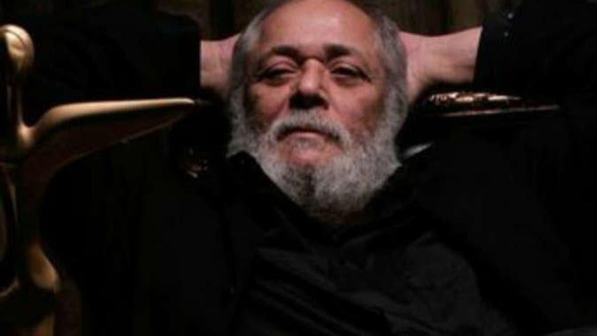 """ذكرى وفاة محمود عبد العزيز.. شاهد فيلم """"إبراهيم الأبيض"""""""