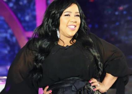 """""""بتونس بيك""""..شيماء سيف تنشر رقصتها في برنامج """"سهرانين"""""""