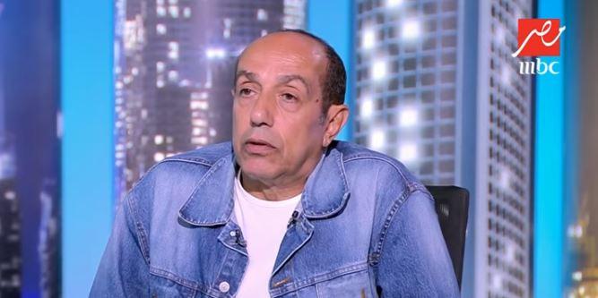 أحمد صيام: ماحبيتش الشغل مع فاتن حمامة