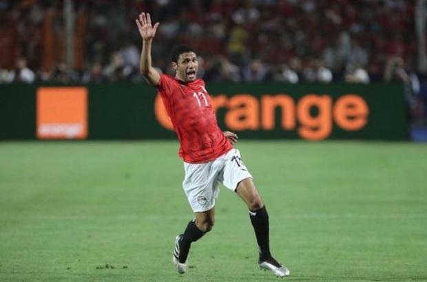 محمد سيف يطالب بعدم استدعاء النني لمنتخب مصر