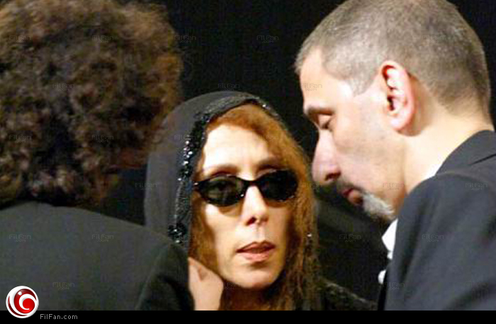 زياد الرحباني يوضح كيف أنهى خلافه مع والدته فيروز
