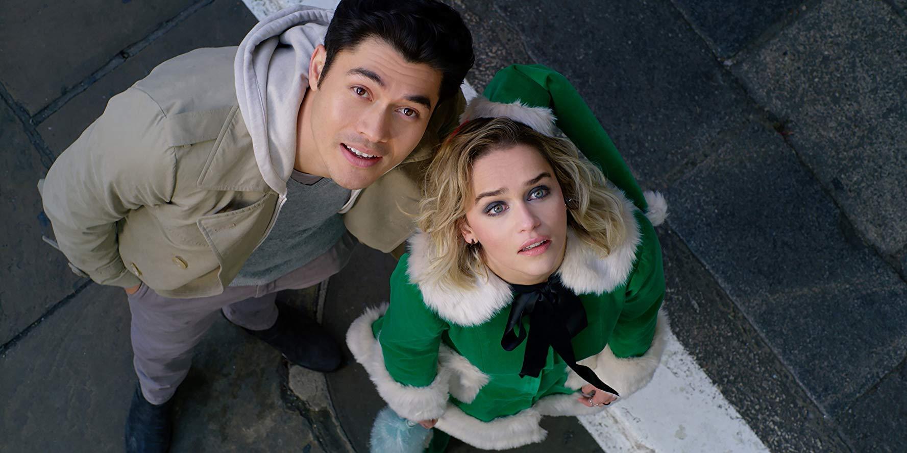إعلان فيلم Last Christmas.. إيميليا كلارك تبحث عن الحب