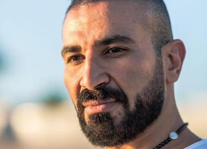 أحمد سعد: لا أقبل الأذى لسمية الخشاب