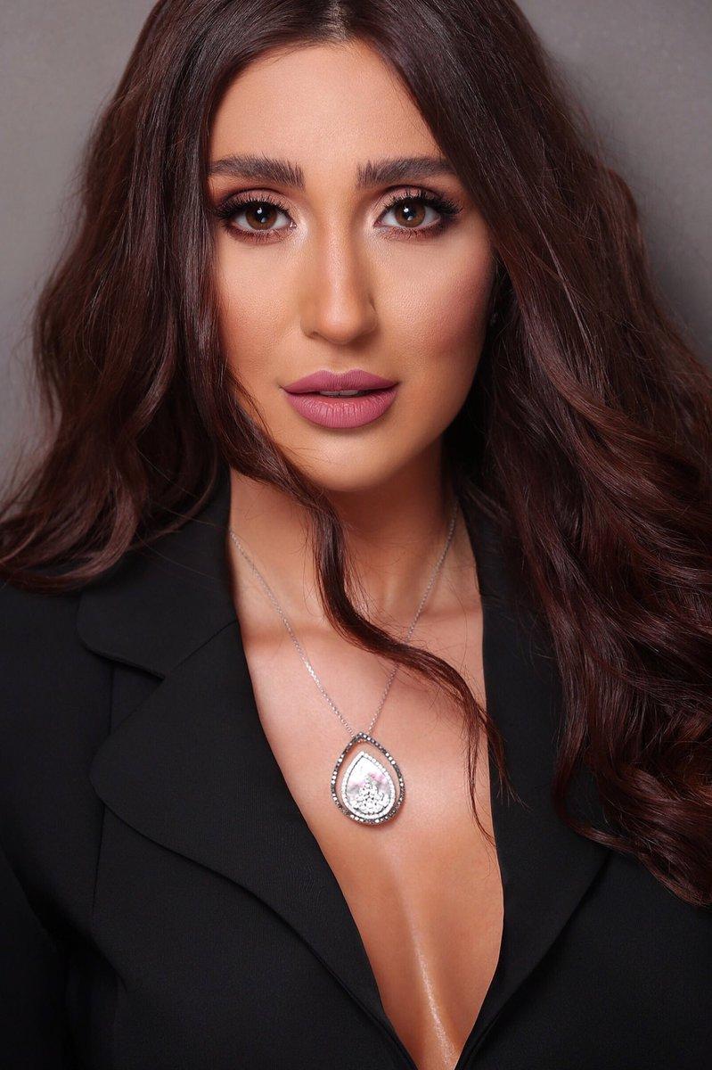 هكذا تفاعلت جيسي عبدو مع غناء حسين الجسمي