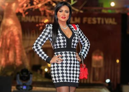 """رانيا يوسف: أحب """"إستايل"""" مونيكا بيلوتشي وهيفاء وهبي"""