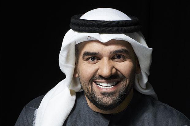 حسين الجسمي يحقق أمنيته في 2019