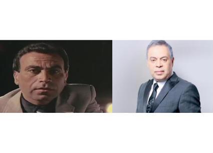 سيد مصطفى يستغيث وأشرف زكي يرد