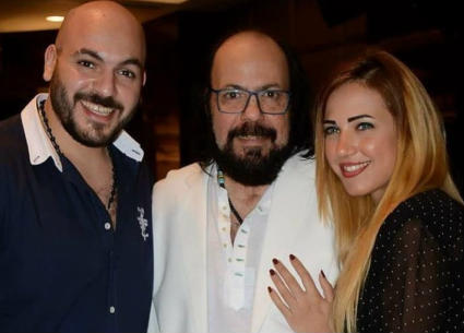 عمر طلعت زكريا يجسد شخصية والده في فيلم عن حياته