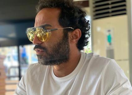 أحمد فهمي يكشف التشخيص الحقيقي لحالته المرضية