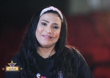 """بدرية طلبة: محمد صبحي أقنعني بالاحتفاظ باسمي بعد تغييره لـ""""مديحة حاتم"""""""