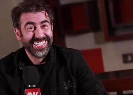 """""""بنج بونج""""..سعيد الماروق عن تفاعل تامر حسني وخالد الصاوي في """"الفلوس"""""""