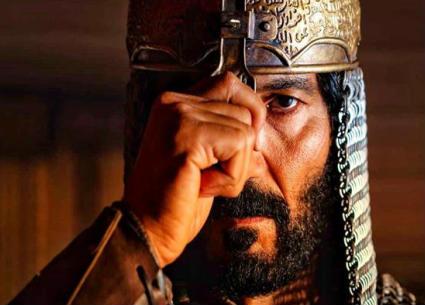 """منتج """"ممالك النار""""..خالد النبوي صنع شخصية """"طومان باي"""""""