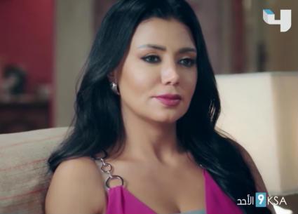 """أم مجنونة ومندفعة..رانيا يوسف عن دورها في """"الآنسة فرح"""""""