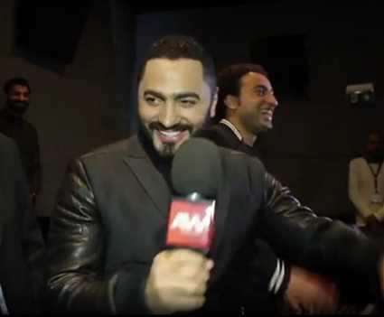 """علي ربيع: سعيد لمشاهدة """"الفلوس"""" مجانا"""