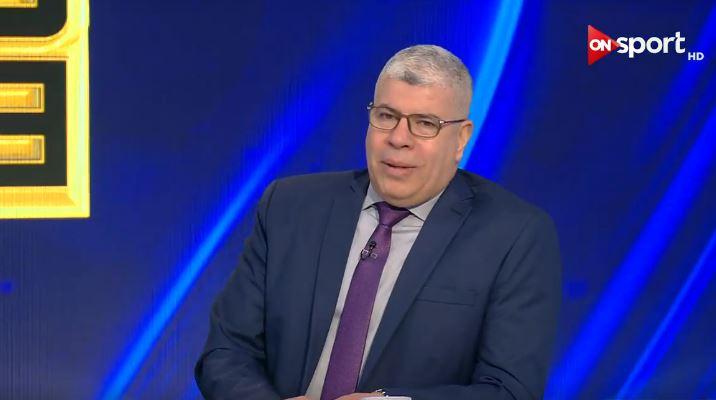 أحمد شوبير: أحلم بخوض تجربة حمادة إمام
