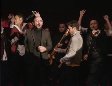 """بمشاركة العسيلي.. تميم يونس يطرح أغنية """"سالمونيلا"""""""