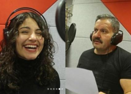 """إدوارد يكشف تفاصيل """"الدويتو"""" الجديد مع ابنته ماريا"""