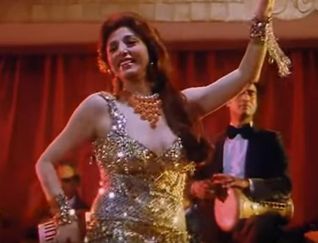 نبيلة عبيد: الرقص الشرقي عشقي منذ الطفولة