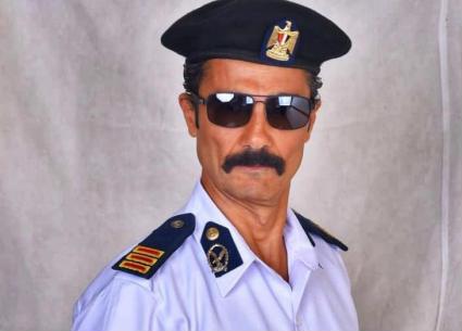 """عمرو أديب..""""أمين الشرطة منصور الدهبي عامل شغل جامد"""""""