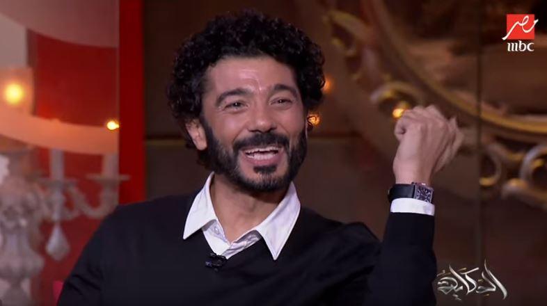 خالد النبوي عن تعادل الأهلي: خلي الطابق مستور