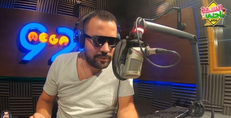 خالد عليش يتحدث عن إحراج المطاعم.. أنت كحيان يا محمد