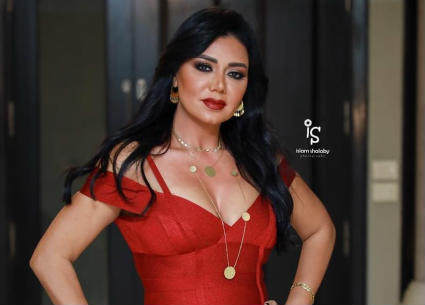 رانيا يوسف: جرأة فساتيني لا تقلقني