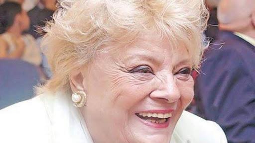 شاهد- سبب سعادة نادية لطفي بشائعة وفاتها