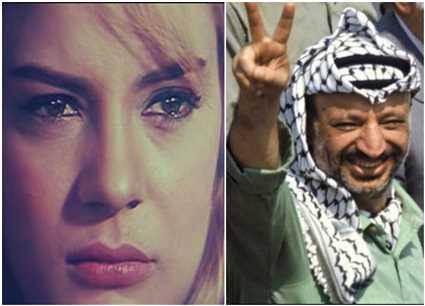 """""""مجموعة نادية""""..أدوار وطنية في حياة نادية لطفي"""