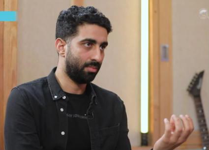 """مصطفى جاد ينتقد العنصرية ضد أغاني """"المهرجانات"""""""