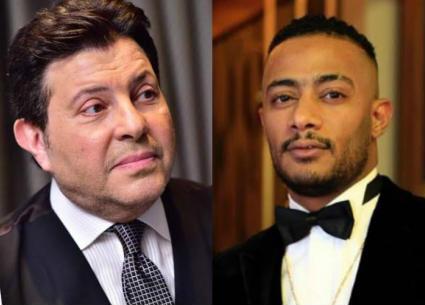 نقيب الموسيقيين: النقابة لم تختبر محمد رمضان للغناء