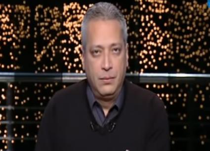 تامر أمين ينبه لحملة موجهة إلى هاني شاكر بمواقع التواصل