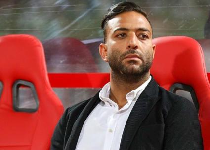 أحمد حسام ميدو: حافلة الزمالك لم تقل أفضل الناشئين