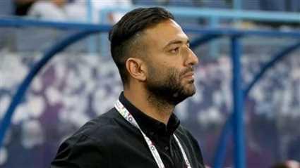أحمد حسام ميدو: عقوبات اتحاد الكرة على الأهلي والزمالك تاريخية