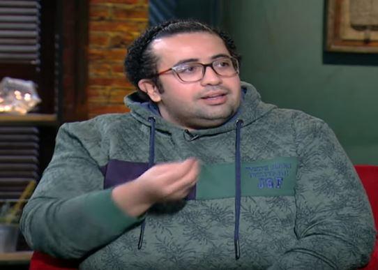 """محمد طعيمة: مشاركتي في """"الوصية"""" جلبت لي الحظ السيء"""