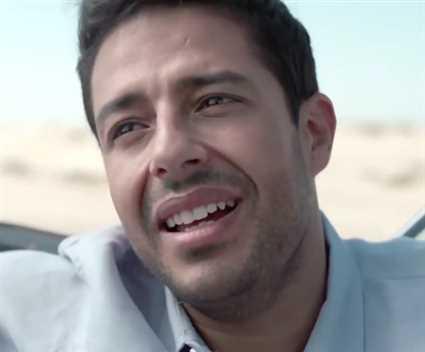"""محمد حماقي يرفض تشويه """"حاجة مستخبية"""" في """"بنت الجيران"""""""