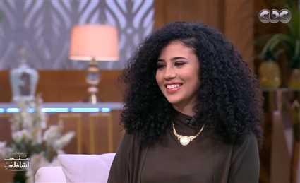 من المحاماة إلى الغناء..نوران أبو طالب تشرح كيف حققت الانتشار
