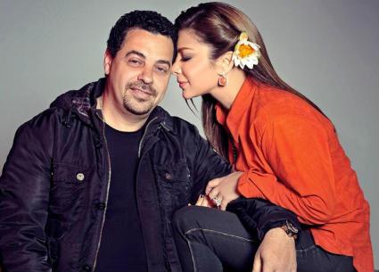رامي صبري يفسر تصريحاته عن أصالة وطارق العريان