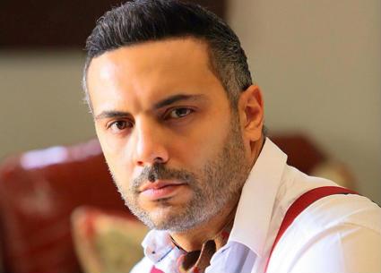 """أحمد فريد: أنا محظوظ بالعمل مع عادل إمام في """"فالنتينو"""""""