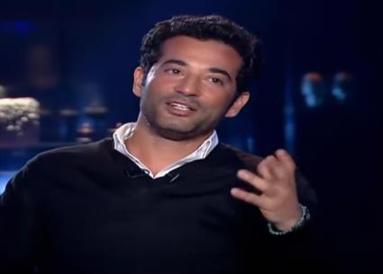 رسالة عمرو سعد للمستخفين بالظروف الحالية