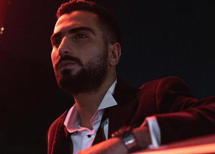 في ساعات الحظر..محمد الشرنوبي يغني لمتابعيه على إنستجرام