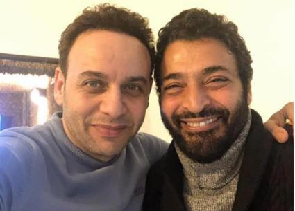 إيهاب توفيق يكشف أسرار أغنيته مع حميد الشاعري ومصطفى قمر