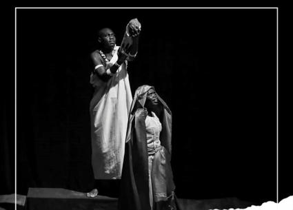 """رئيس مهرجان المسرح العالمي """"أون لاين"""" يكشف كواليسه"""