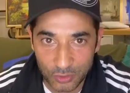 عمرو سعد: أنا محظور!