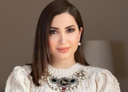 """نسرين طافش تكشف ملامح دورها أمام هاني سلامة في """"أموال عامة"""""""