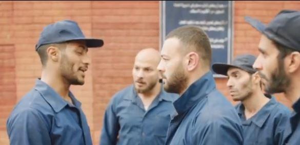 """فيديو- قبل العرض.. لقطة من مسلسل """"البرنس"""""""