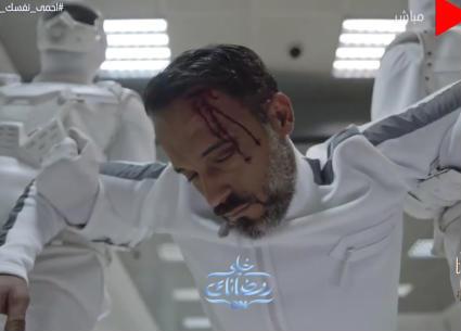 """ياسر سامي: """"النهاية"""" صناعة مصرية 100%"""